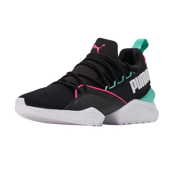 Puma Shoes   New Muse Maia Street 1